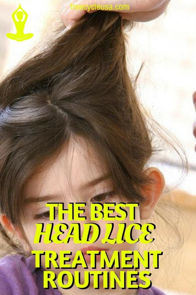 HEAD LICE TREAMENT