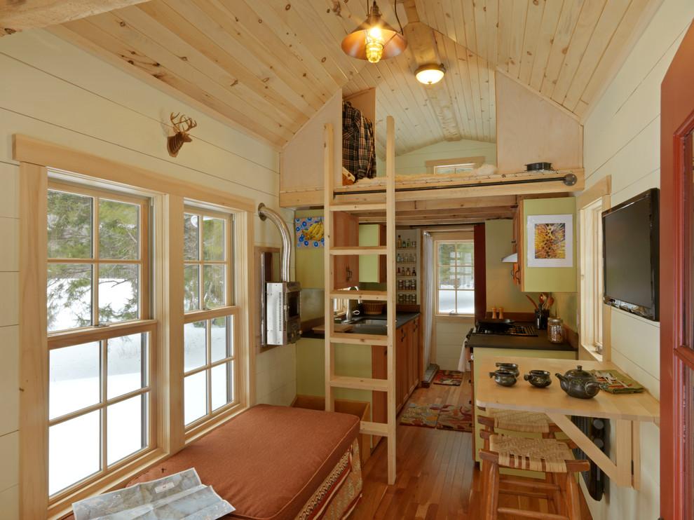 Interior Design Tiny House
