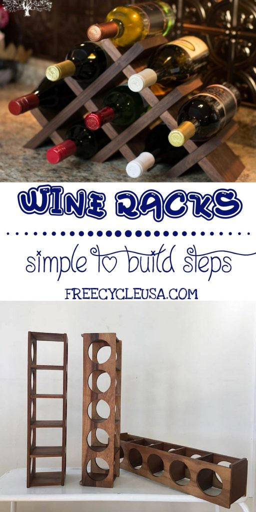 Easy DIY Wine Racks1